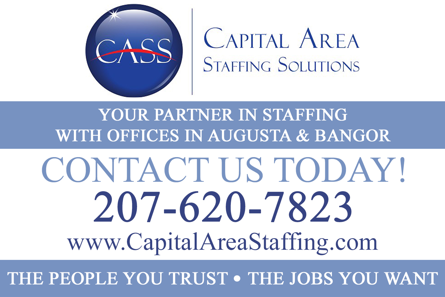 Capital Area Staffing Solutions