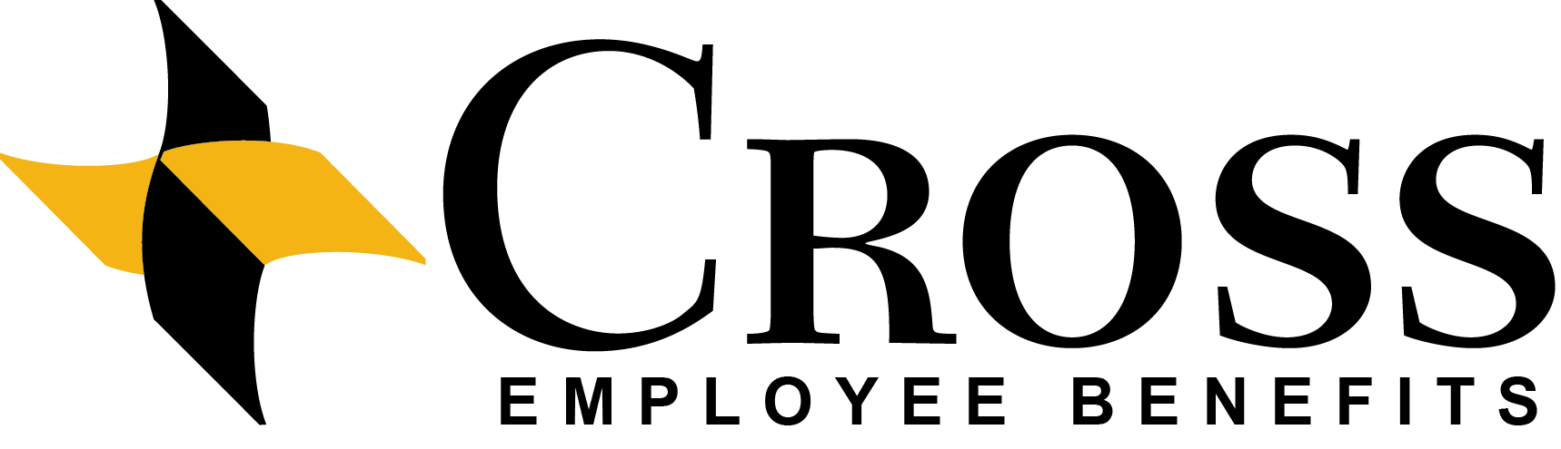 Cross Employee Benefits Logo