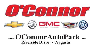 Cynergy home for O connor motors augusta maine