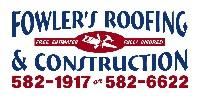 Fowlers Roofing