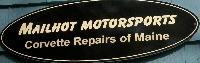 Corvette Repairs of Maine